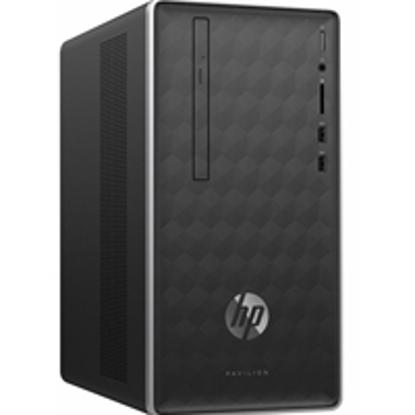 Picture of HP Pavilion Desktop  Intel Celeron J4005 4GB 1TB Windows 10 Home Desktop