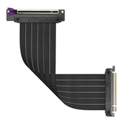 Picture of Cooler Master 300m Riser Cable PCI-E 3.0 x16 (Version 2)