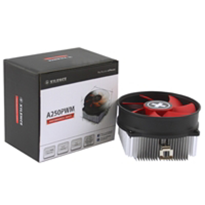 Picture of Xilence XC035 AMD Socket 92mm PWM 2800RPM Red Fan CPU Cooler
