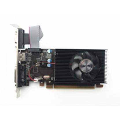Picture of AFOX Radeon R5 230 2GB DDR3 HDMI/DVI/VGA Single Fan Low Profile Graphics Card