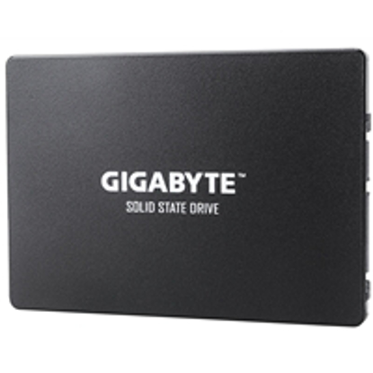 Picture of Gigabyte 480GB SATA lll SSD