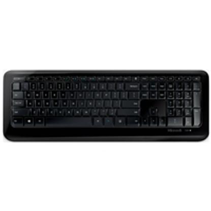 Picture of Microsoft 850 Wireless Desktop Keyboard