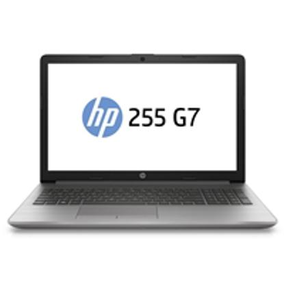 Picture of 255 G7 HP 255 G7 Ryzen 5-3500U 8GB RAM 256GB SSD NVMe DVDRW 15.6 inch Full HD Windows 10 Pro Laptop