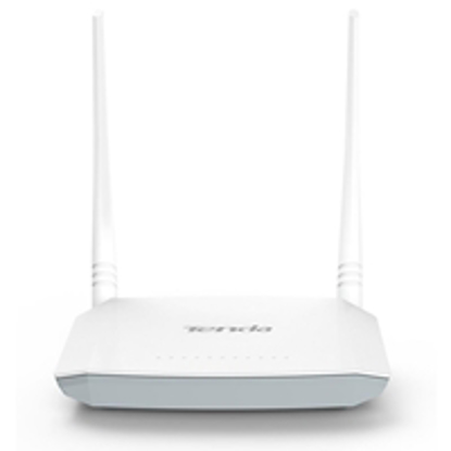 Picture of Tenda V300 N300 Wireless N VDSL2 Modem Router
