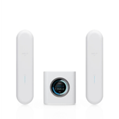 Picture of Ubiquiti AmpliFi AFI-HD-UK Mesh Whole Home WiFi Router System - 3 Pack
