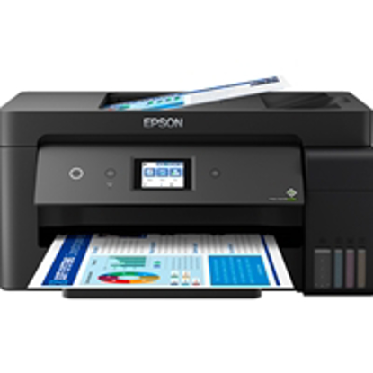 Picture of Epson Ecotank ET-15000 Colour Wireless A3 All-in-One Business Printer