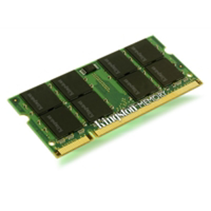 Picture of Kingston ValueRAM 4GB No Heatsink (1 x 4GB) DDR3L 1600MHz SODIMM System Memory
