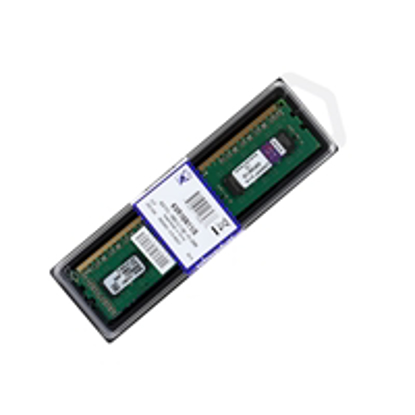 Picture of Kingston ValueRAM 8GB No Heatsink (1 x 8GB) DDR3 1600MHz DIMM System Memory