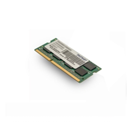Picture of Patriot Signature Line 4GB No Heatsink (1 x 4GB) DDR3 1600MHz SODIMM System Memory