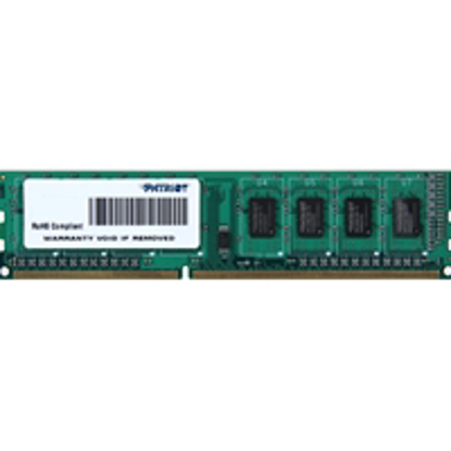 Picture of Patriot Signature Line 4GB with Heatsink (1 x 4GB) DDR3 1600MHz DIMM System Memory