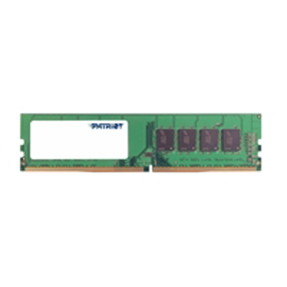Picture of Patriot Signature Line 8GB No Heatsink (1 x 8GB) DDR3 1600MHz DIMM System Memory