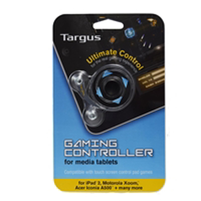 Picture of Targus Touch Screen Gaming Control Pad Single - Compatible with all tablets inc iPads Samsung Amazon etc