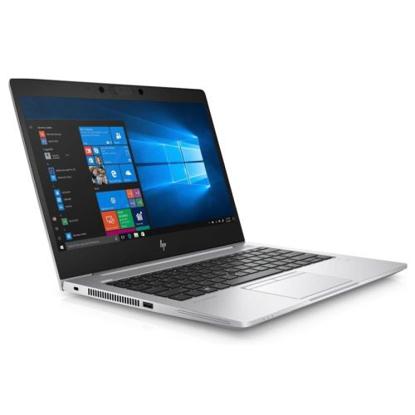 "Picture of HP EliteBook 735 G6 Laptop, 13.3"" FHD IPS, Ryzen 5 Pro 3500U, 8GB, 256GB SSD, No Optical, FP Reader, USB-C, Windows 10 Pro"