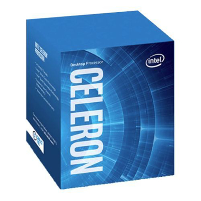 Picture of Intel Celeron G5900 CPU, 1200, 3.4 GHz, Dual Core, 58W, 14nm, 2MB Cache, Comet Lake