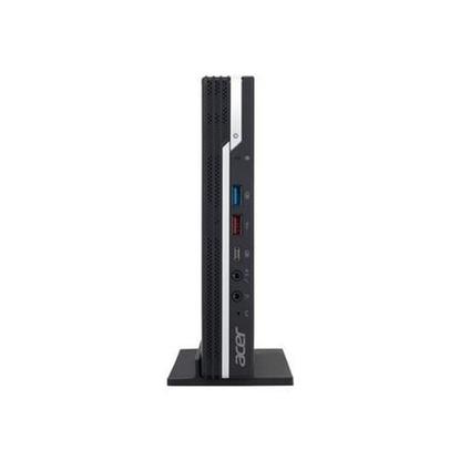 Picture of Acer Veriton N4 VN4660G SFF PC, i3-8100T, 4GB, 128GB SSD, Windows 10 Pro, VESA Mountable
