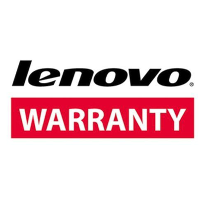 Picture of Lenovo 3 Year Onsite Warranty Upgrade for Selected E Series ThinkPad Laptops - Upgrade details via email