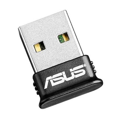 Picture of Asus (USB-BT400) USB Micro Bluetooth 4.0 Adapter, Backward Compatible