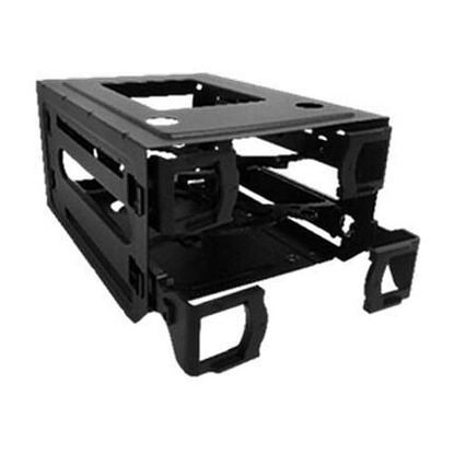 """Picture of Asus GX601 ROG Strix Helios HDD Cage Kit, Two Bay 3.5""""/2.5"""" HDD Cage Kit for Strix Helios Cases"""