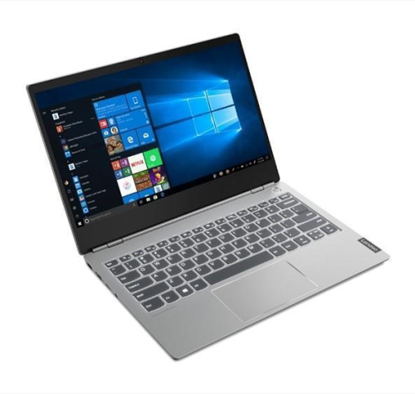 "Picture of Lenovo ThinkBook 13s-IML Laptop, 13.3"" FHD IPS, i7-10510U, 16GB, 512GB, No Optical or LAN, USB-C, Windows 10 Pro"