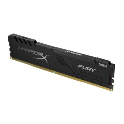 Picture of HyperX Fury V4 16GB, DDR4, 3600MHz (PC4-28800), CL18, XMP 2.0, DIMM Memory