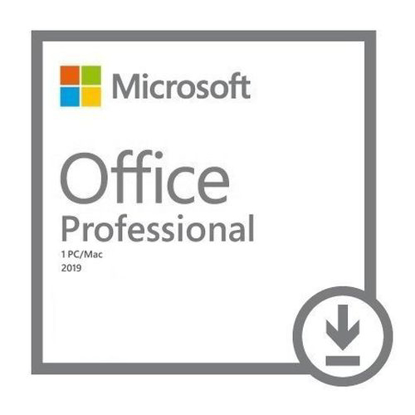 Picture of Microsoft Office 2019 Professional, 1 Licence, Electronic Download