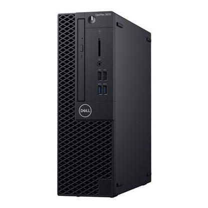 Picture of Dell OptiPlex 3070 SFF PC, i5-9500, 8GB, 256GB SSD, DVDRW, Windows 10 Pro, On-site Warranty