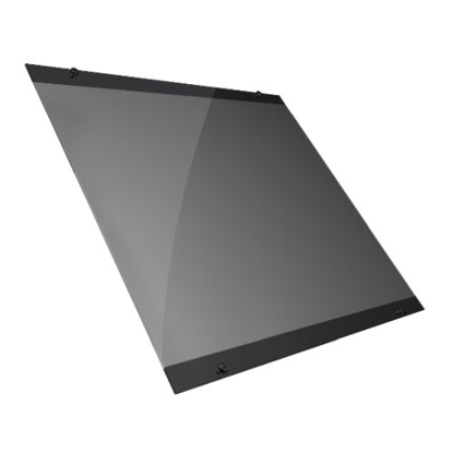 Picture of Be Quiet! Windowed Side Panel for Dark Base 900 Cases, Double- Glazed, Black