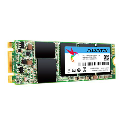 Picture of ADATA 1TB Ultimate SU800 M.2 SSD, M.2 2280, SATA3, 3D NAND, R/W 560/520 MB/s, 80K IOPS