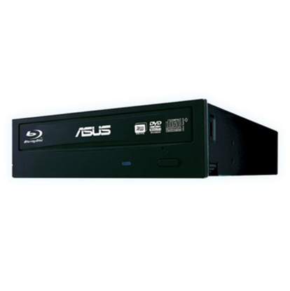 Picture of Asus (BC-12D2HT) Blu-Ray Combo, 12x, SATA, BDXL & M-Disc Support, Cyberlink Power2Go 8
