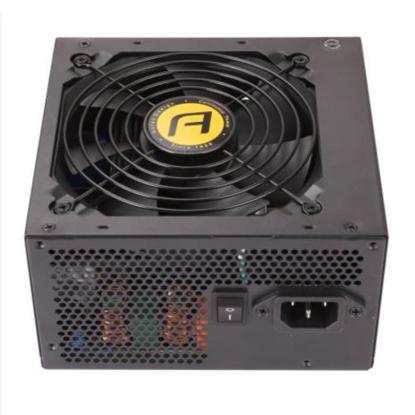 Picture of Antec 650W NE650M NeoEco PSU, Semi-Modular, 80+ Bronze, Continuous Power, Active PFC