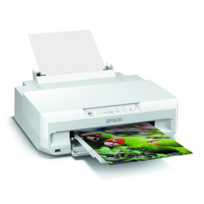 Picture of Epson Expression Photo XP-55 Wireless A4 Inkjet Printer, Double Sided Printing, Mobile Printing, 32ppm
